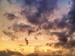Good Morning!   by RichTatum