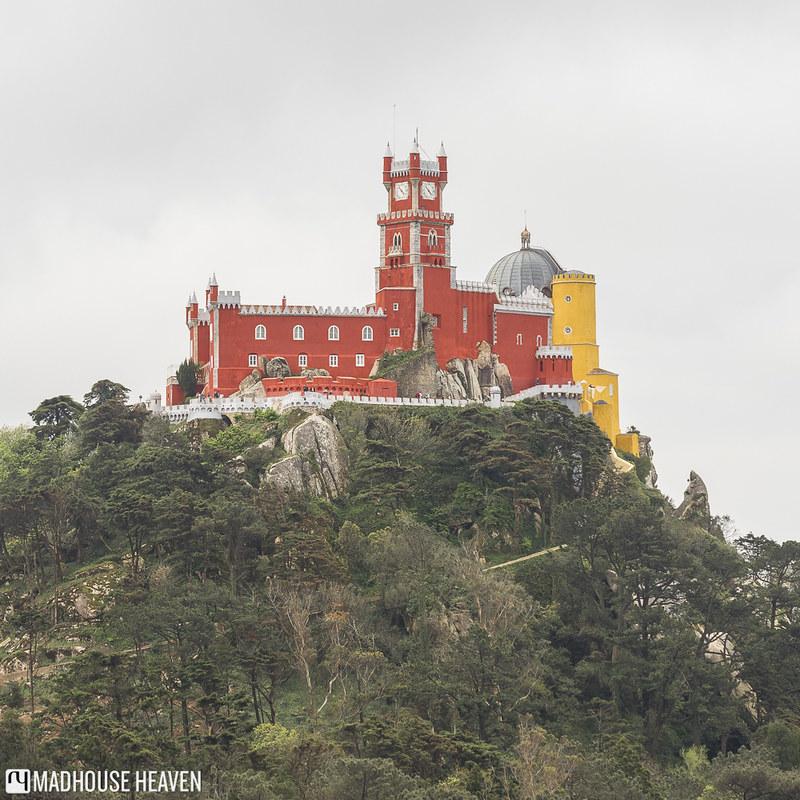 Portugal - 1270