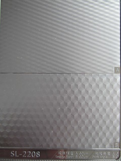 laser texturing SL2208 | mold texture | Flickr