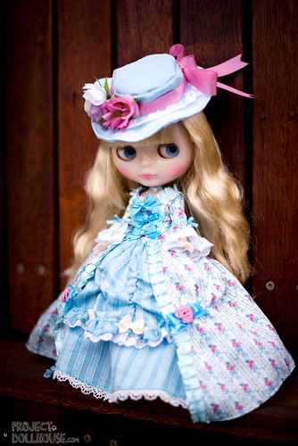 Dauphine Dream | by Project Doll House