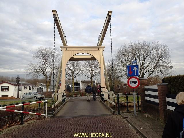 2017-01-28       Moordrecht        26 km (72)