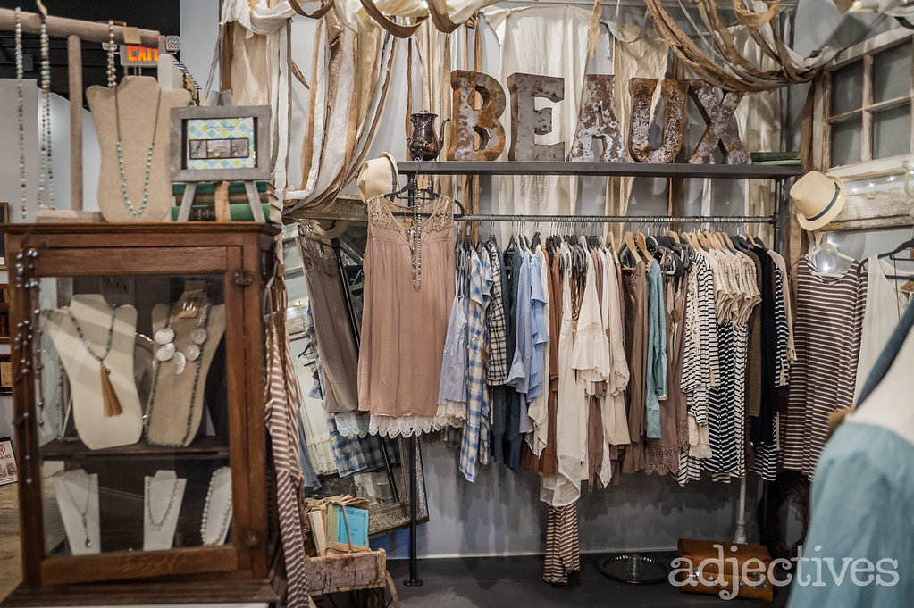 Adjectives Featured Finds in Altamonte by Beaux Studios
