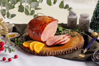 Seda Vertis North Premium Ham | by OURAWESOMEPLANET: PHILS #1 FOOD AND TRAVEL BLOG