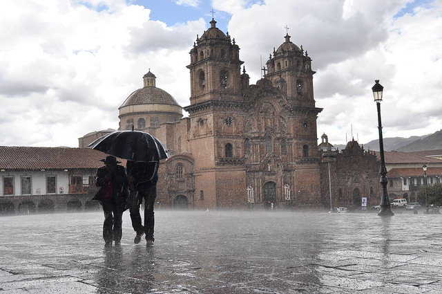 Cusco Weather