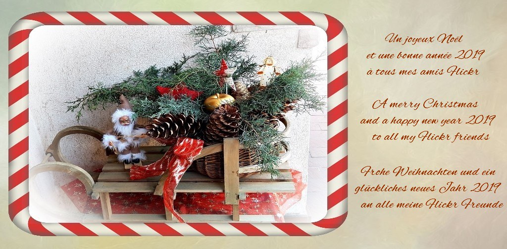 Christmas And New Year Wishes.Christmas New Year Wishes Marie Therese Flickr