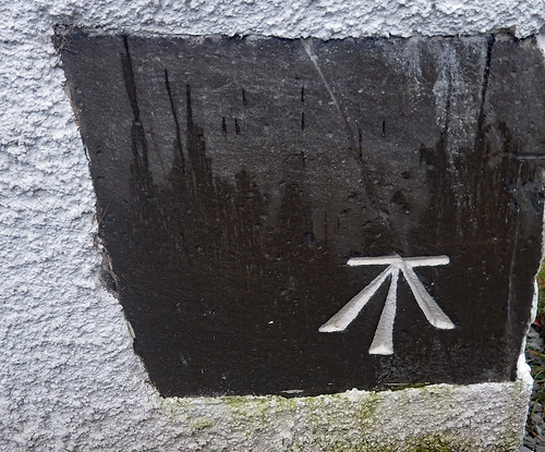 Bench Mark   by ARG_Flickr