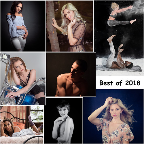 Portraits Best of 2018-1   by DreyerPictures (14 million views - Thank You!)