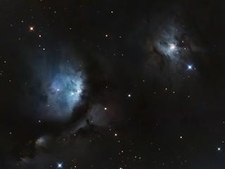 M78 - Reflection Nebula