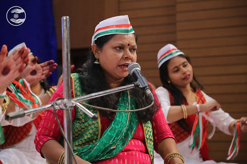 Qwali by devotees from Kochi