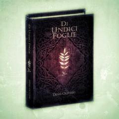 Di Undici Foglie printed book by Dino Olivieri at AMAZON