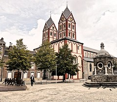 Liegi St Barthélemy
