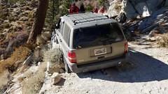 Kings Canyon Rescue