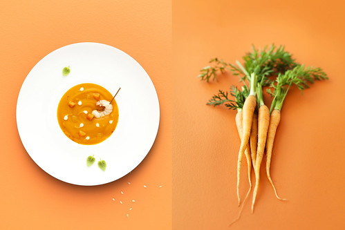 pantone-carottes | by studio mixture