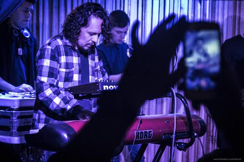 Troker Showcase @Chango Vudú   by Music Blitz!