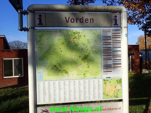 2018-11-15  Vorden- Zelhem    20 Km  (2)