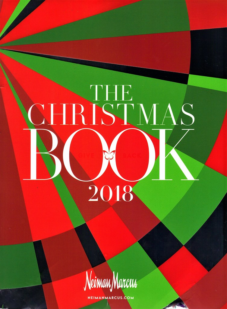 Neimanmarcus Christmas.Just Got My Neiman Marcus Christmas Book 2018 I Cant Affo