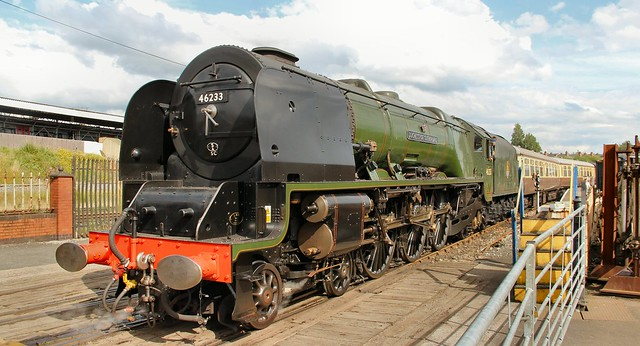 The Duchess of Sutherland.