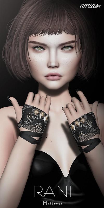 RANI gloves @ Cosmopolitan