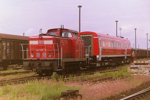DB 345098-8