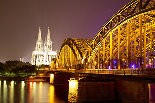 Bridge to Eternity | by JCommJoe