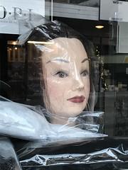 201812220830_Hairdressers Wholesalers Window Mannequin Head 2