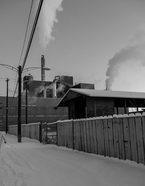 Aurora Energy Power Plant BW Share-1