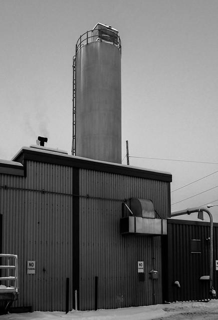 Aurora Energy Power Plant BW Share-2