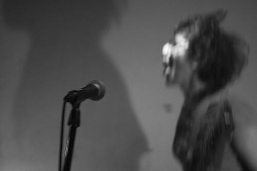 Brabrabra (5 Years Kitchen Leg Records) at Loophole 18/01/19   by der_triton