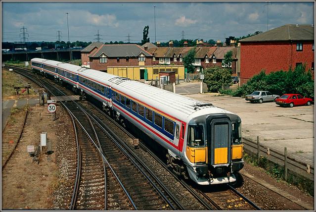 2408, Redbridge