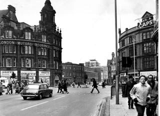 LONDON BUILDINGS 1969 | by Lost Wolverhampton