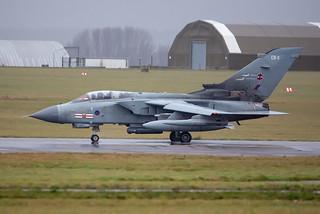 ZA607/EB-X Tornado GR4 RAF Marham   by KING COBRA 92