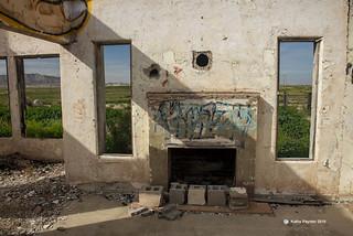 Abandoned House 8099   by kathypaynter.com