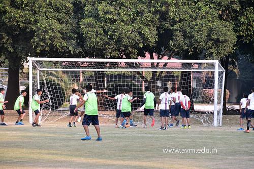 Inter House Football Competition 2018-19 6 (32) | by Atmiya Vidya Mandir