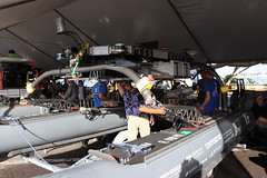 Maritime RobotX Challenge @METC - 2 of 27