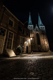Bergkerk Deventer | by Manuel Speksnijder