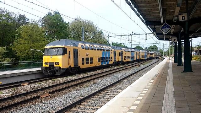 DD-AR 7317 + 7377, Deventer