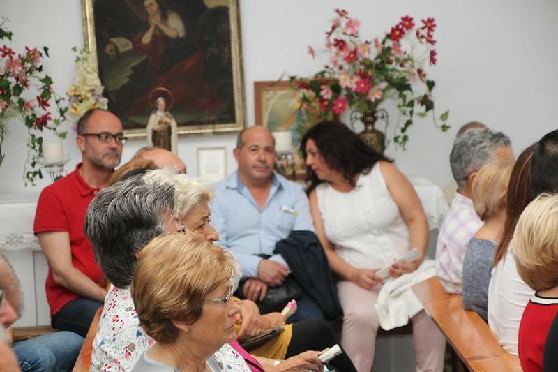 (2018-06-12) Presentación Revista El Cristo 2018 - Javier Romero Ripoll (38)