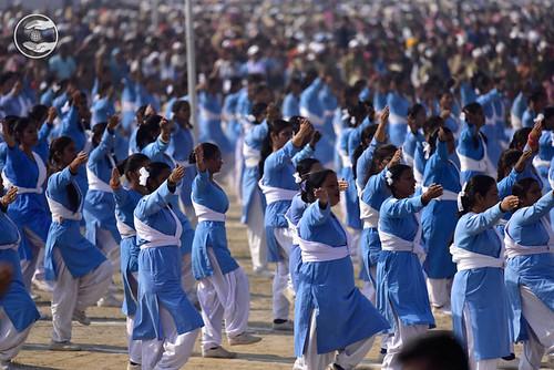 Sewadal Marching Geet