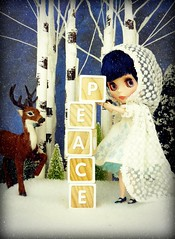 Peace on Earth #2