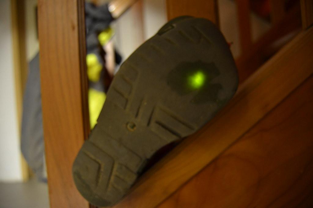 Amazon Stiefel