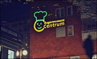 Bagarmossen | by PsP: images