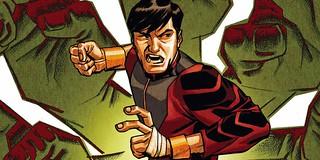 Shang-Chi-Master-of-Kung-Fu | by DReager100