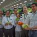 Inclusive Business - Visita Supermercados La Colonia (Honduras)