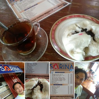 investmen in north sulawesi 100%feal free...1.price still low equel kurs whit 1 dollar rp 13.000 indonesia,2.regulation simpel u just come buy land,or rent place,building and open a simpel tea shop and bakpao meatbun just like this shop in kawangkoan