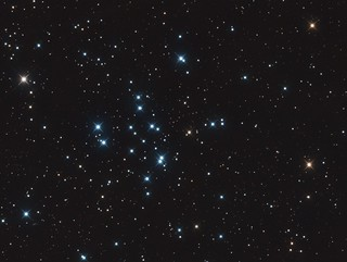 M34 - Open Cluster