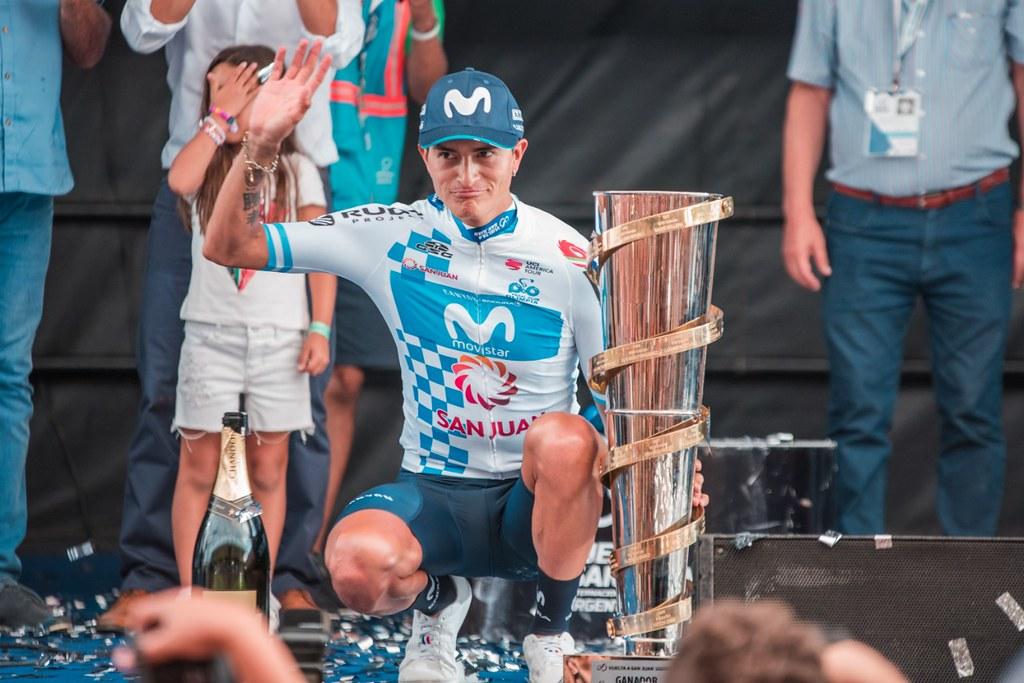 2019-03-02 PRENSA: Ultima Etapa Vuelta Internacional a San Juan