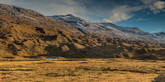 Ling Hut Glen Torridon