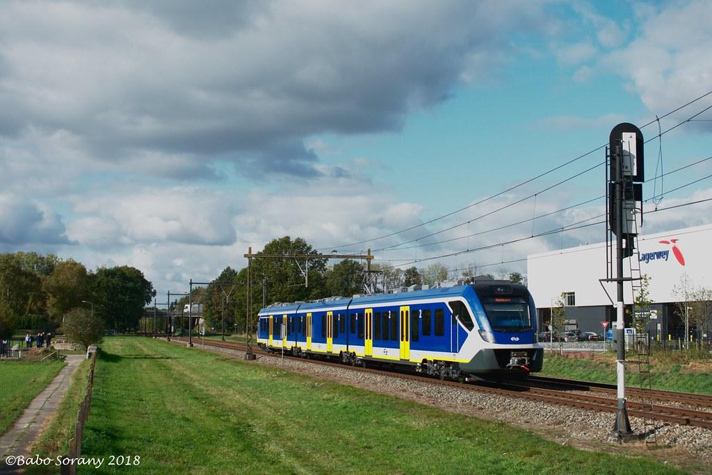 NSR SNG 2308 | Harselaar