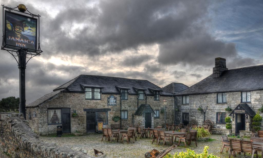 Jamaica Inn, Bodmin Moor, Cornwall | During a long weekend ...