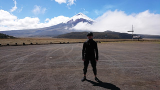 Cotopaxi   by Pig Monkey